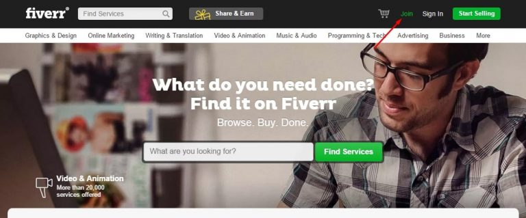 how to make quick money on fiverr