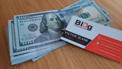 Photo of Come learn how to make money through blogging practically