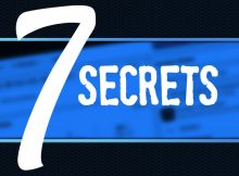 secrets about making money online