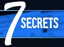 secrets about making money online