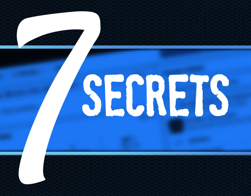 7 Secrets You Need To Know About Making Money Online