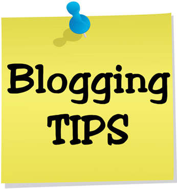 Tips on How to create a professional Blog