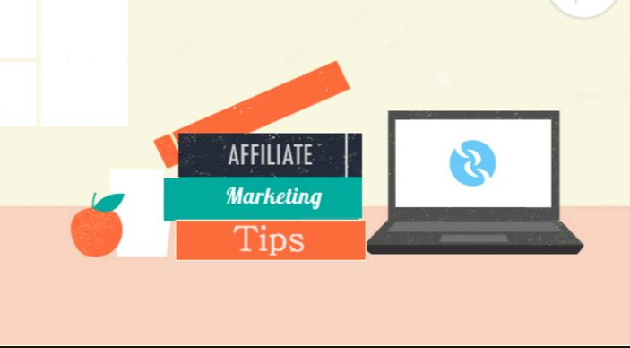Tips on how to become a better affiliate marketer