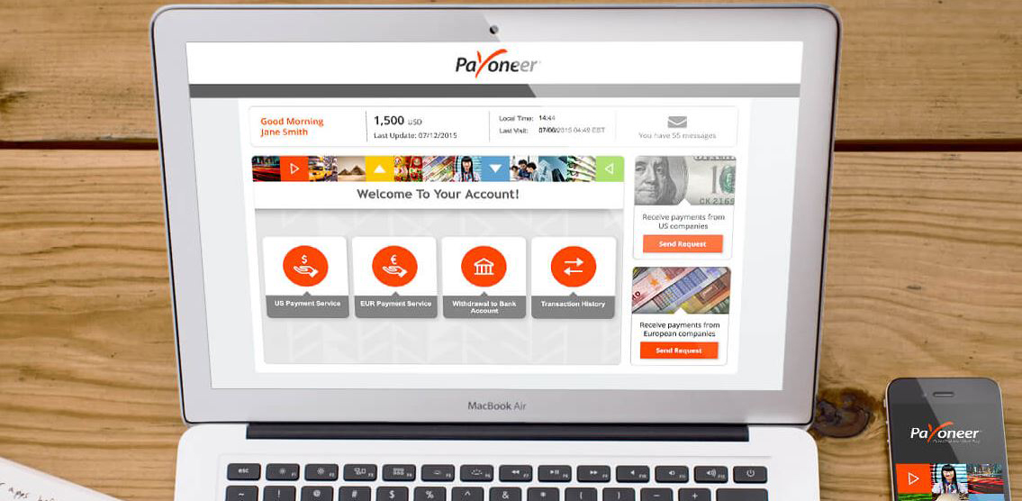 How to Make Money with Payoneer Affiliate Program