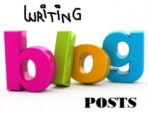 article writing, how to write a blog post, writing an article