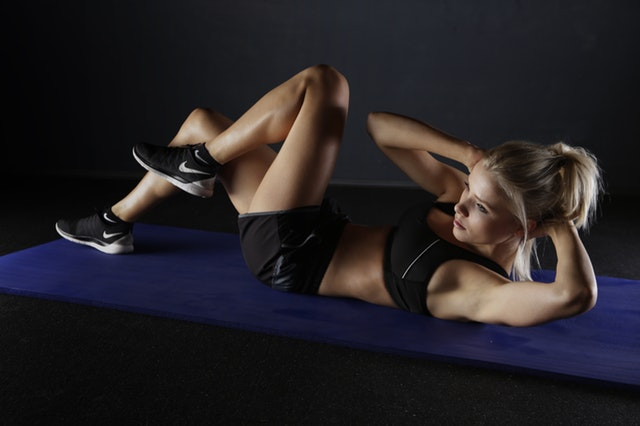 Blog Niche Ideas - Fitness