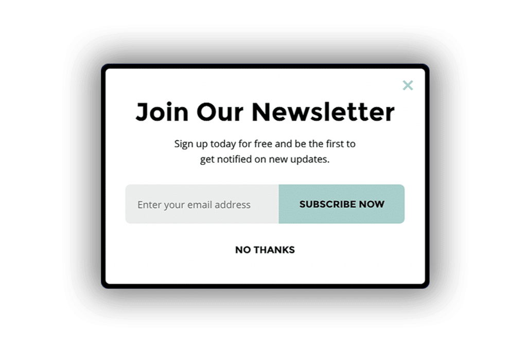 How to use Newsletter to grow your blog traffic