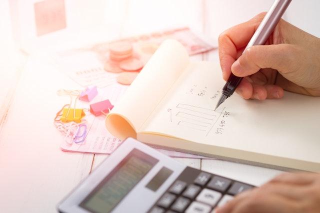 Blog niche ideas - personal finance